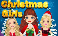 Het is Kerstmis