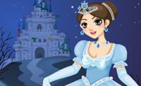 À procura da Cinderela