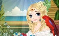 À procura de uma princesa