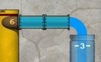 Wasserpuzzle 3