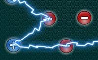 Une electrones