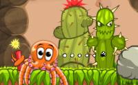 Fuertes tentáculos