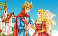 Odszukiwanka-Śpiąca Królewna