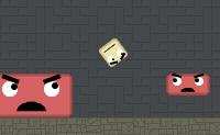 Boze rode blokken