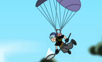 Rons Freefall