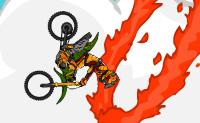 Motociclista de risco 6