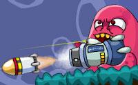 Raketen und Magneten 2