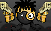 Sprint de zombis