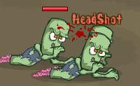 Riña de zombis