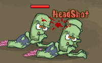 Zombii prostovani