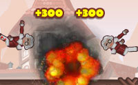 Bommen en blokken 2