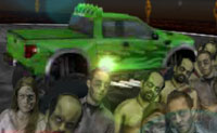 Зомби на трассе