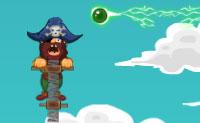 Pirata en Marte