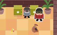 Profissão: ladrão