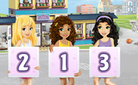 LEGO Friends School