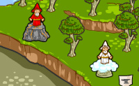 Tours et sorciers