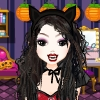 Tolles Halloween-Make-up Spiele