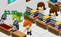 Ton usine de vêtements