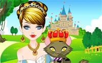 Katten voor een prinses