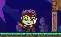 Kopfloser Zombie