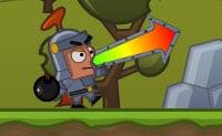 Cavaleiros bombardeiros