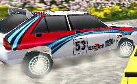 Superrally 3D