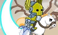Cavaleiro heroico