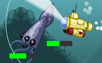 Twój Żółty Statek Podwodny 2