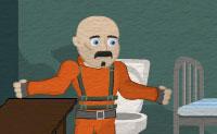 Prisión repugnante