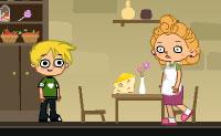Jonge Romeo op avontuur