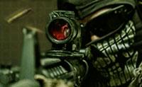 Keskin nışancı asker 2