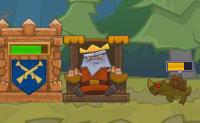 El rey de torres