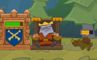 Rei da torre