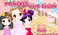 Salon Prinzessin