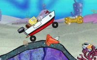 Spongebob Boat o Cross 2