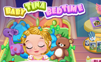 Baby Tina Bedtime