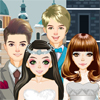 Bride and Grooms Winter Time Spiele