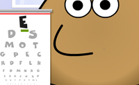 Pou: Eye Care