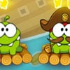 Cut the Rope: Time Travel Spiele