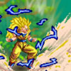 Dragon Ball Fierce Fighting 4 Spiele