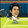 Tennis Legends 2016 Spiele