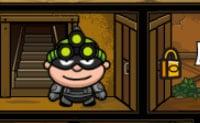 Bob o Ladrão 3