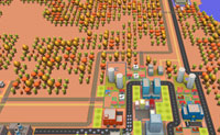 3D City Online