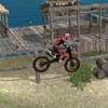 Moto Trials Beach Spiele