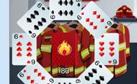 Fireman Solitär