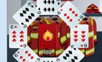 Fireman Solitaire