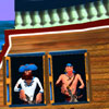 Top Shootout: the pirate ship Games