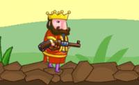 Dir Rückkehr des Königs