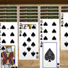 Spider Solitaire Suits Spiele