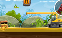 Gold Miner HD